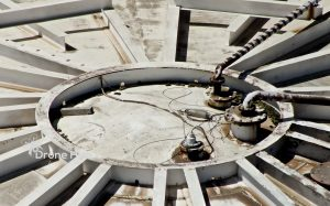 Storage tank Inspection