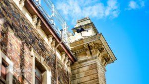 Adelaide New Hyatt Hotel