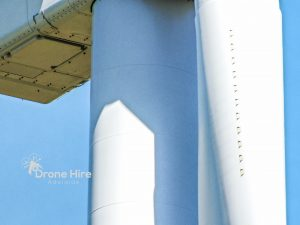 Wind Turbine Inspection Australia - M300 and H20T Camera