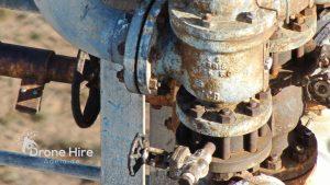 Asset Inspection Adelaide Australia - Valve Callidus Solution Drone TEchnology